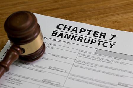 Chapter 11 Bankruptcy Services Glendale AZ