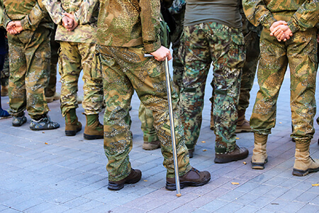 Veterans Disability Benefits and Appeals Glendale AZ