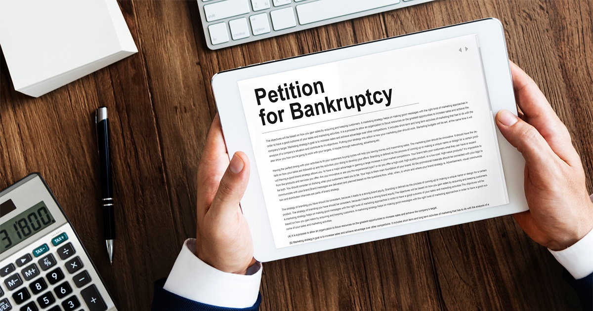 Things You Need To Do If You Are Considering Filing Bankruptcy