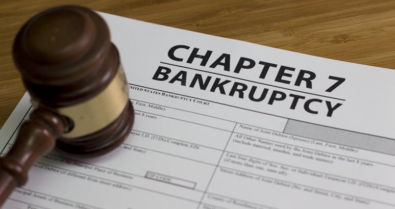 Cosigned Debt in Chapter 7 Bankruptcy