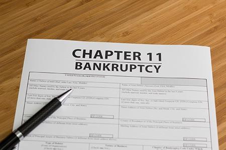 Chapter 11 Bankruptcy Lawyers Glendale AZ